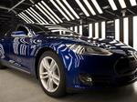 Tesla showroom coming to the Magnificent Mile