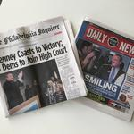 Inquirer, Daily News newsstand prices to increase by 50 percent