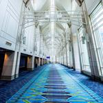 Pa. Convention Center launches $1.2M art competition to complete expansion