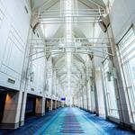 Convention Center draws line in the sand against unions