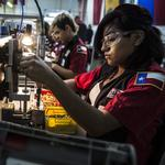 San Antonio manufacturers hope summer boost will continue