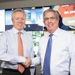 <strong>Senay</strong> steps down as FleishmanHillard CEO, successor named