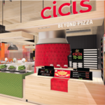 Cicis sees positive results from recent rebranding effort