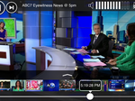 WLS-Channel 7 signs on to deliver its news reports to a new local news app