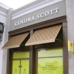 <strong>Kendra</strong> <strong>Scott</strong> nears Germantown debut