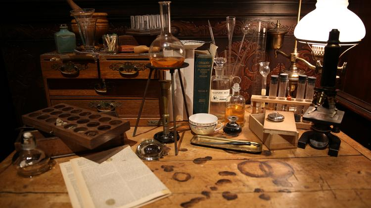 Museum Of Nature And Science Denver Sherlock Holmes