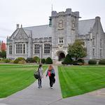 How this private boarding school in Troy is attracting more applicants