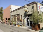 Sacramento taps into a new urban trend: 'activating' back alleys