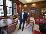 Glassdoor: Schlifske again among highest-rated CEOs