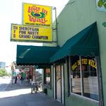 Hole in the Wall will live on; Restaurateur wanted