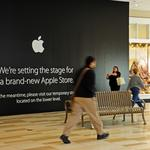 3 things you didn't know about the new Apple store at Crossgates