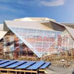 State officials knew in February of possible Mercedes-Benz Stadium opening delays
