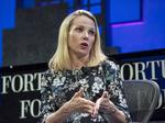 Marissa Mayer will get $186 million in Yahoo's sale to Verizon