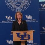 <strong>Wilson</strong> Foundation grants $4 million to University at Buffalo