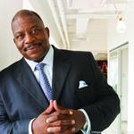 UMass Boston chancellor <strong>Motley</strong> stepping down