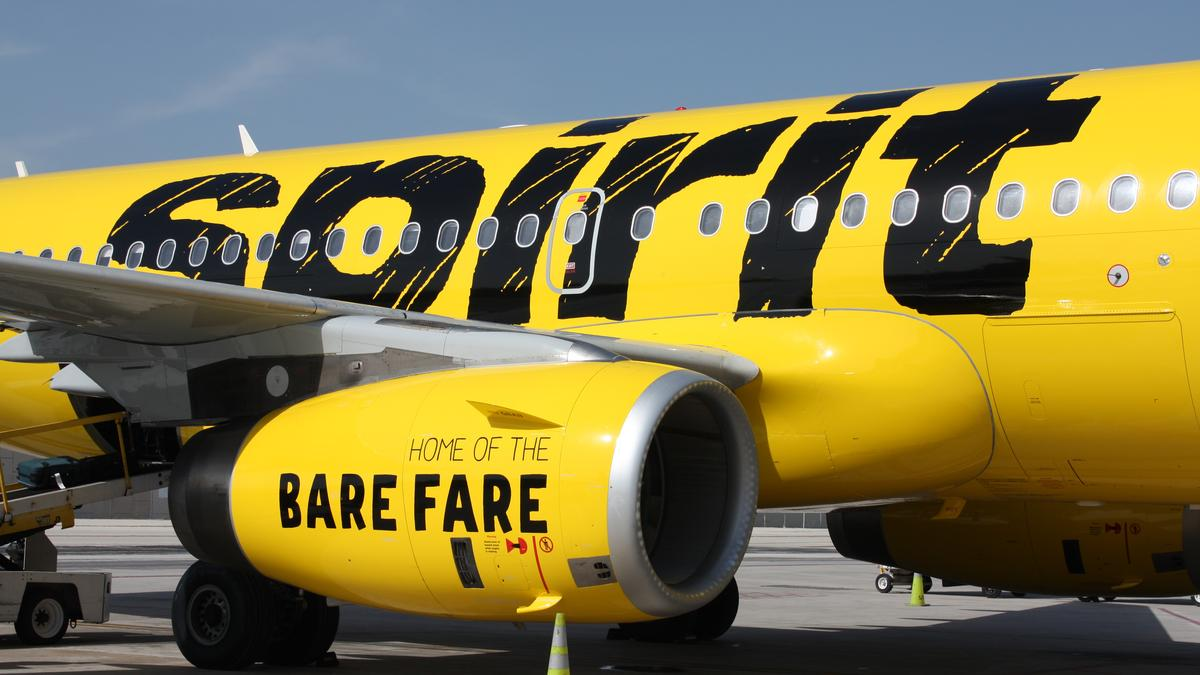 Spirit Airlines Inc. (NYSE:SAVE) to add jobs at Orlando International Airport - Orlando Business Journal