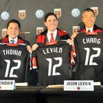 D.C. United's majority owners buy out <strong>Will</strong> <strong>Chang</strong>