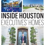 Houston executives' homes change with the times
