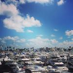 South Florida boat show producer signs 30-year contract