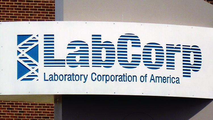 Class-action lawsuit claims LabCorp (NYSE: LH) overcharges