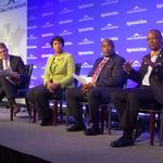 Politicos agree we need more economic development, but not a regional authority (Video)