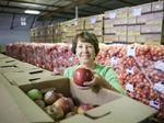 How Second Harvest Food Bank became Silicon Valley companies' first choice when it comes to giving back