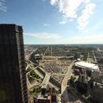 3 companies looking at former Civic Arena site for potential headquarters
