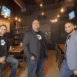 Restless restaurateurs seek franchisees for fast expansion