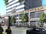 Following $25M redo, developer behind The Centrum's renovation looking to sell the building