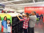 California footwear retailer enters Phoenix market