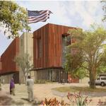 <strong>B.L</strong>. <strong>Harbert</strong> to build $145M embassy in Niger