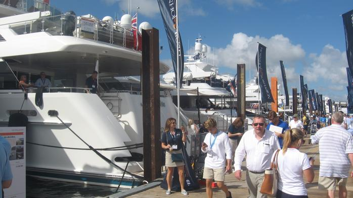 From the Editor-in-Chief: Special section touts marine industry