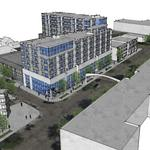 <strong>Borror</strong> scales down Short North's White Castle project
