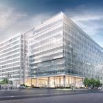 Rockrose, Spitzer land anchor tenant at Alexander Court in downtown D.C.