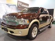 4. Chrysler Group LLC 2013 sales: 1.80 million Change from 2012: 9% Best-selling model: Dodge Ram