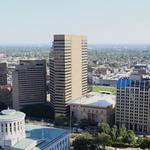 Lack of Class A space downtown spurring Columbus development