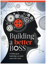 Building a better boss: Reverse-engineering the components of leadership