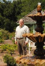 Five minutes with: <strong>Robert</strong> <strong>Bowden</strong>, executive director, Harry P. Leu Gardens