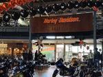 World's largest Harley-Davidson dealership opens in Scottsdale (Video)