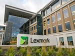 Lexmark's local division bulks up, but overall operation faces loss