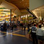 HMSHost looks to fill 80 hospitality jobs at Arundel Mills Mall, BWI