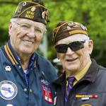 Harvey Mackay: Saying thanks on Veterans Day