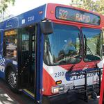 Are downtown San Jose's free DASH buses going bye-bye?