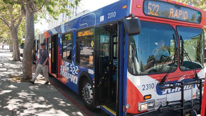 Compromise on VTA bus-routes plan unveiled