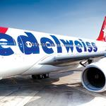 Edelweiss to add third weekly nonstop from Tampa to Zurich