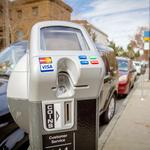 Ed Goldman: Who did the metrics on new parking fees?