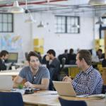 3 ways a shared office can expand your professional network
