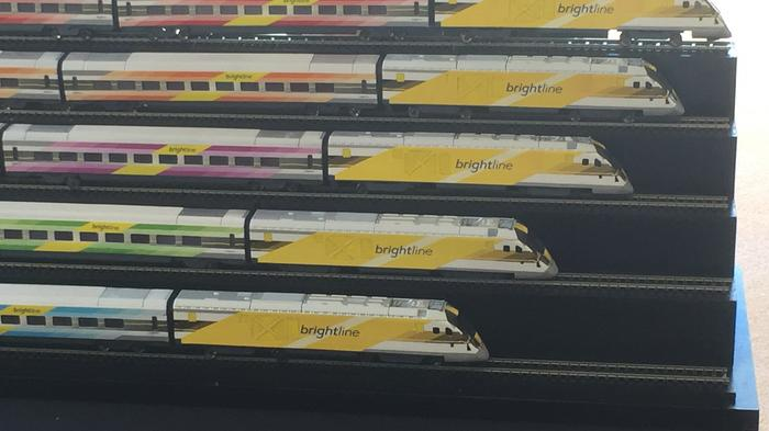 Would you use Brightline for your commute?
