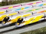 VIDEO: Brightline moves full-speed ahead following successful initial test
