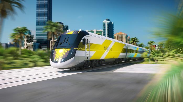 Group vows to continue pushing proposed law aimed at Brightline passenger rail safety